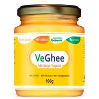VeGhee - Manteiga Vegetal Natural