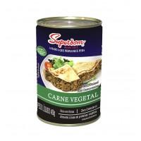 Carne Vegetal (400g)