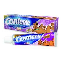 Creme Dental Scooby-Doo Uva