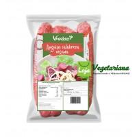 FOOD SERVICE | Linguiça calabresa vegetariana (800g)