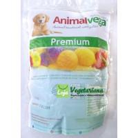 Ração Vegetariana Premium para Dogs